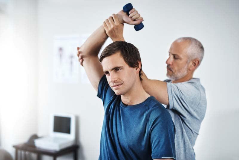 Fysioterapia tuli Smartum Hierontaedun piiriin