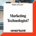 marketing technologist rekry työpaikat