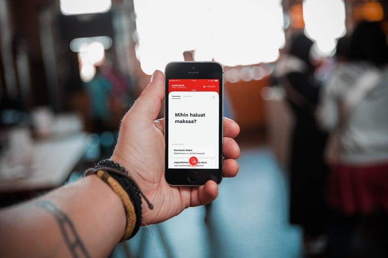 SmartumPay korvaa Smartum-maksukortin 1.1.2021 alkaen