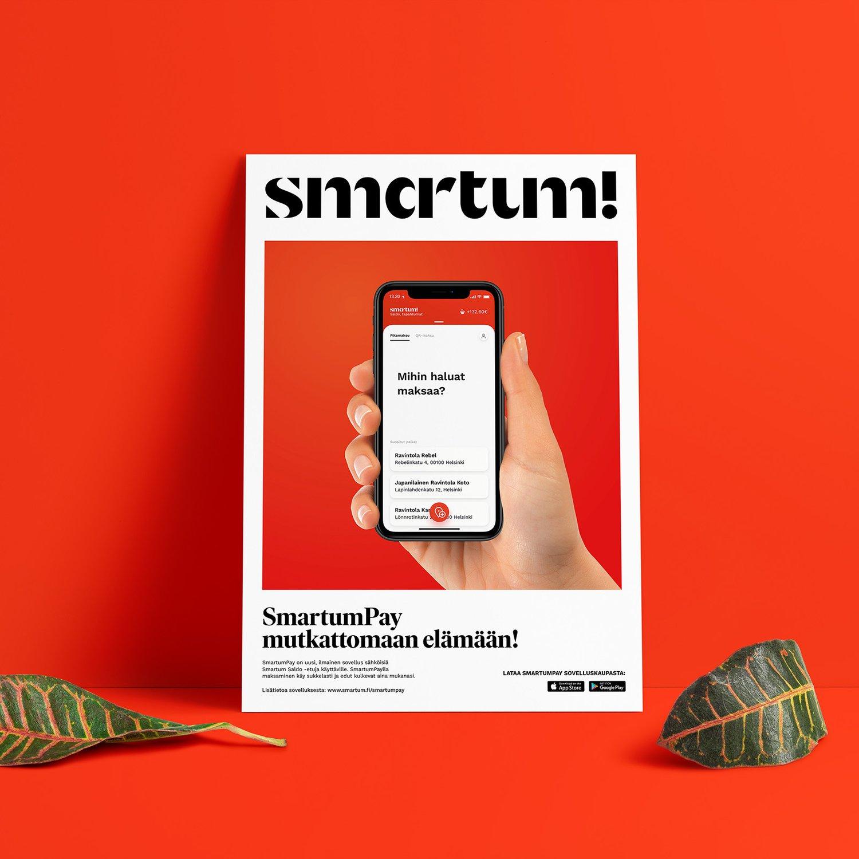 Smartum material