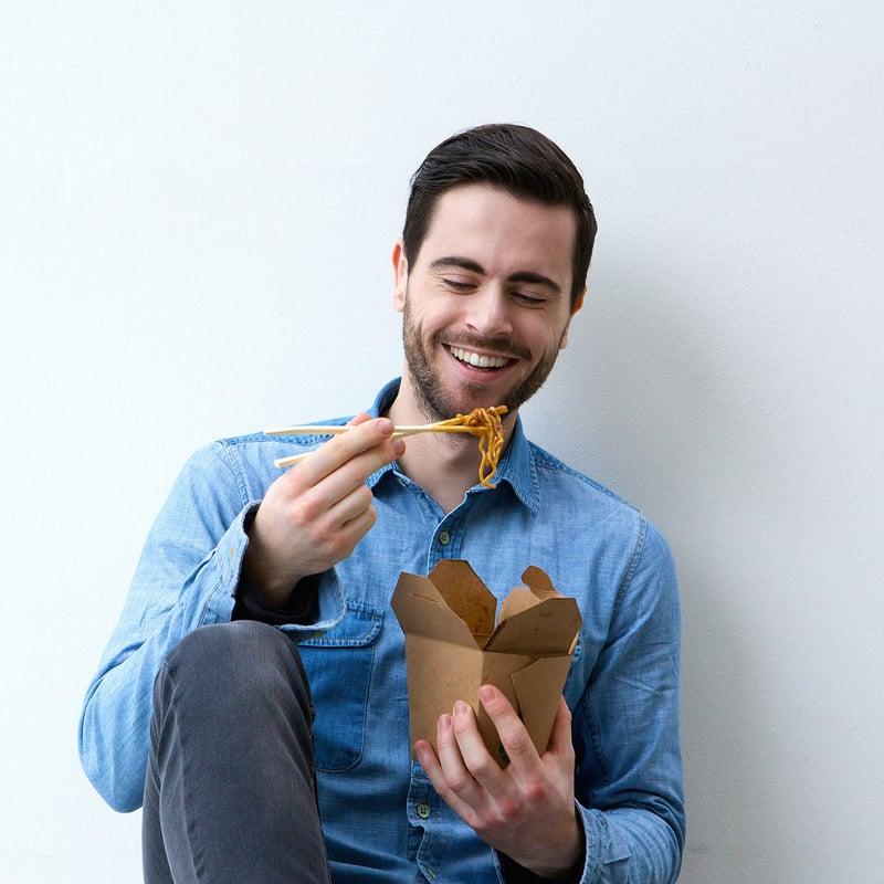 Smartumin lounasetu Woltiin – myös 10,70 € ylittävät tilaukset entistä helpompi maksaa kerralla